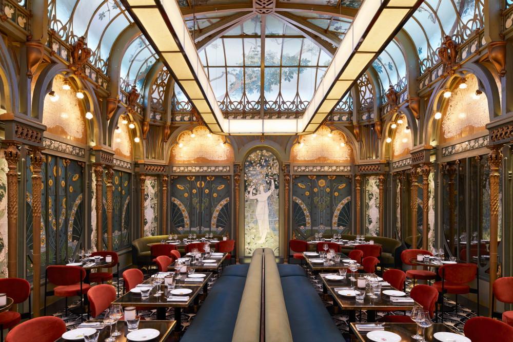 誰說食肉一定跟野蠻畫上等號,快來巴黎享用一場令人醉心的食肉小旅行!