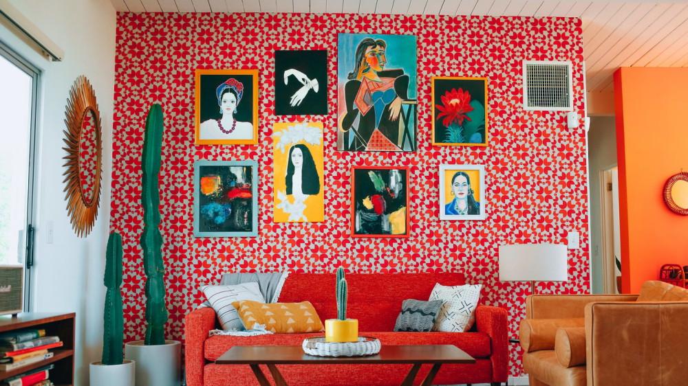 全球最繽紛Airbnb在這!質感黃銅燈具、翡翠綠磁磚 特搜四間國外旅宿