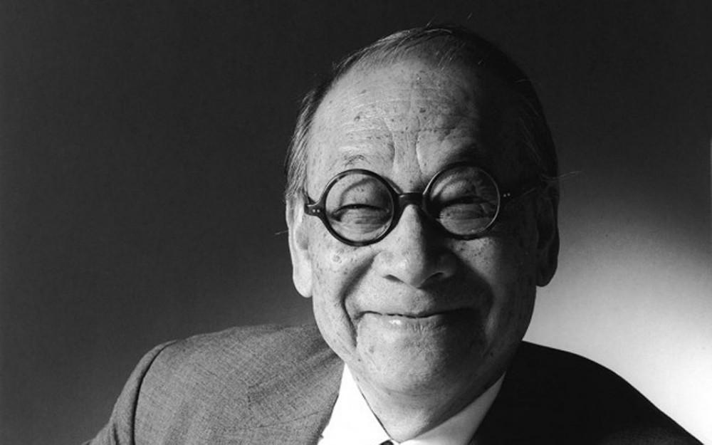 巨擘留下的世間美好 建築大師貝聿銘亞洲經典作品回顧