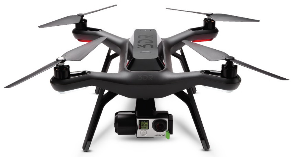 空拍機不只攝影紀錄 優化建築流程超省力