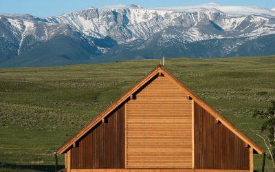 美國蒙大拿州Tippet Rise藝術中心 藝術與自然的完美結合