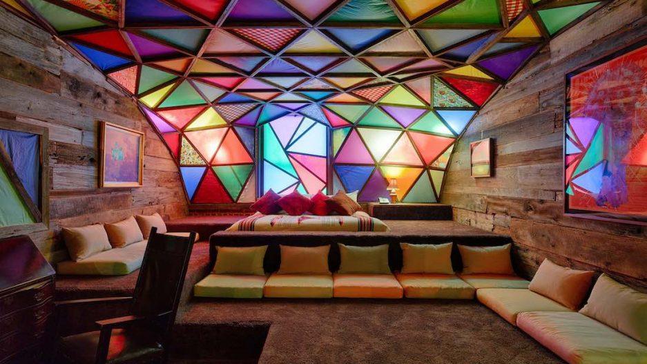 入住美國21C博物館酒店 從藝術品的懷抱中醒來