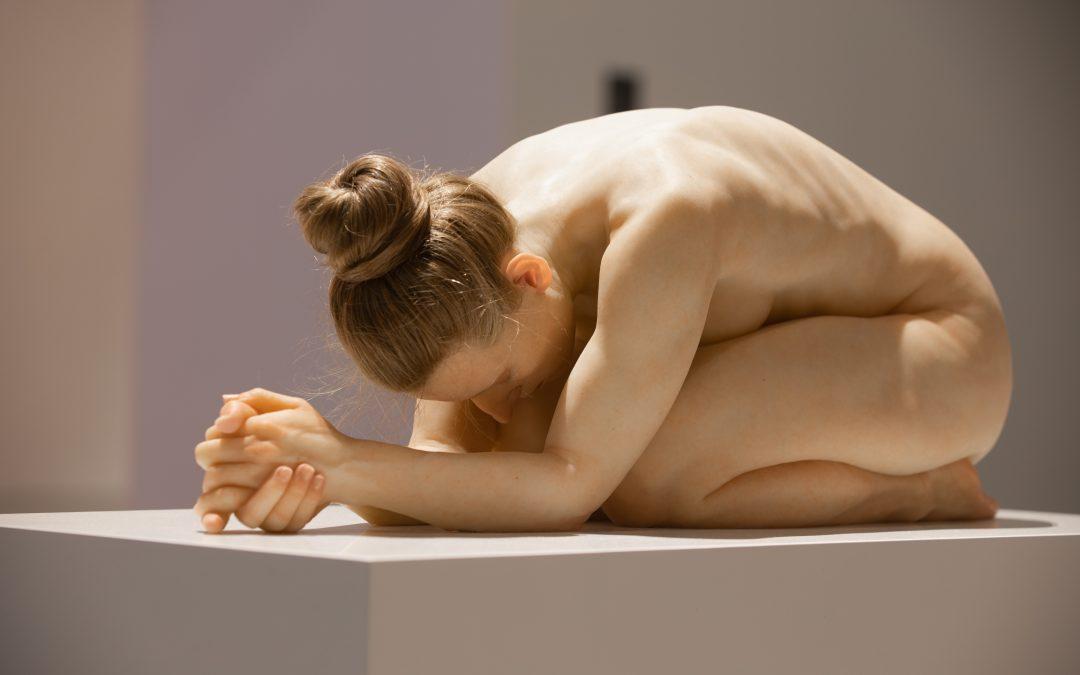 《幾可亂真│超寫實人體雕塑展》台北重磅登場 顛覆你我視覺新體驗