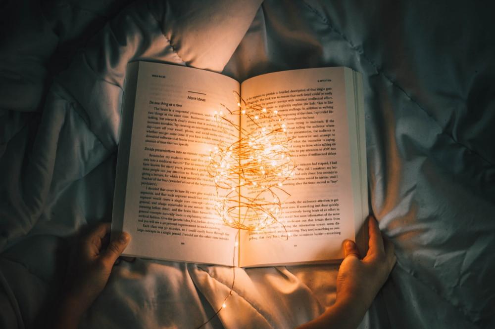 我們與閱讀的距離
