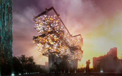 AI解決住房問題  西班牙建築畢業生的香港籠屋解套提案