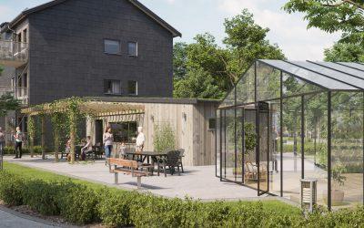 IKEA攜手瑞典女王推出平價住宅造福 專為失智長者設計「平價無障礙住宅」
