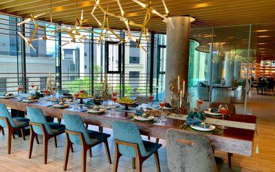 「日常野草饗宴」用食藝品味生活