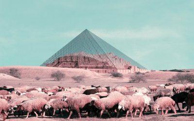 伊朗建築大師領軍的蒙太奇之旅!復興古老遺跡、探索當代建築!