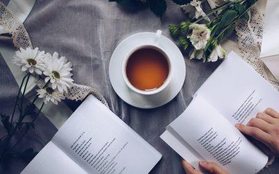 【專題企劃】打造專屬於你的理想閱讀方式│夏日閱讀時光提案
