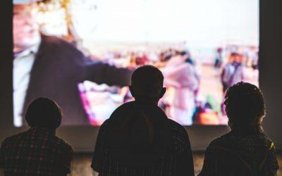 【專題企劃】用電影閱讀文本  拉近我們與想像力的距離 夏日閱讀時光提案