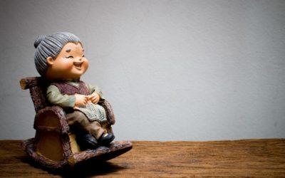【樂齡書齋】此刻開始釀製老年滋味,靜待歲月的熟成