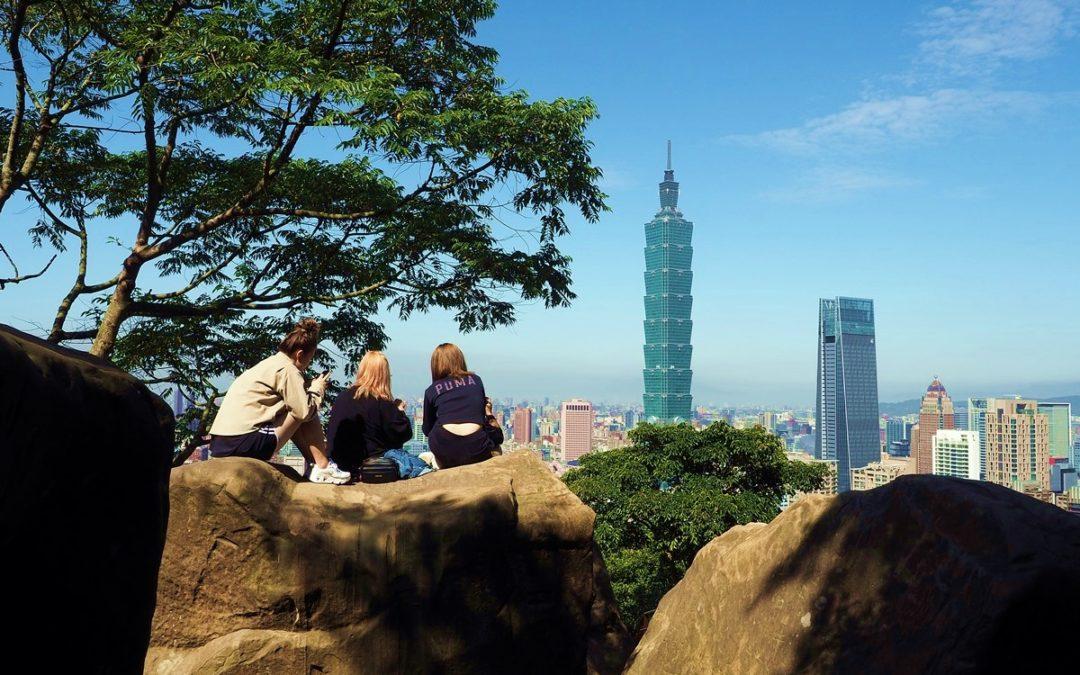 【遊台灣】三條親山路線,體驗信義區的翠綠容顏