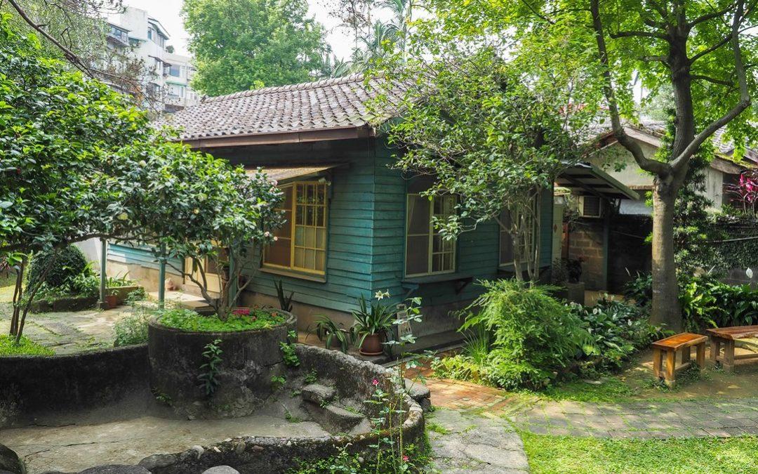 【遊台灣】散步溫羅汀,看老房子們的風華再現