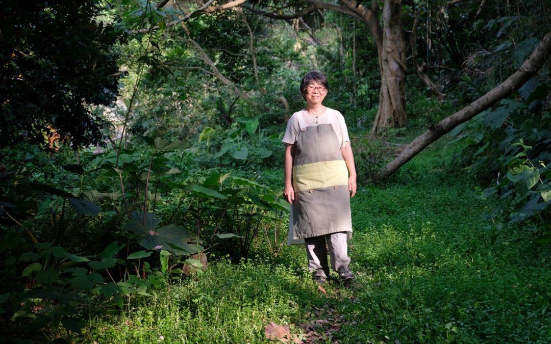 【看人物】專訪黃盛璘2:不只懂植物,園藝治療師更要懂人