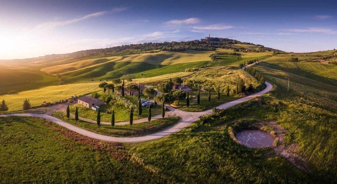 【看世界】托斯卡尼農莊旅宿,學義大利人悠然生活