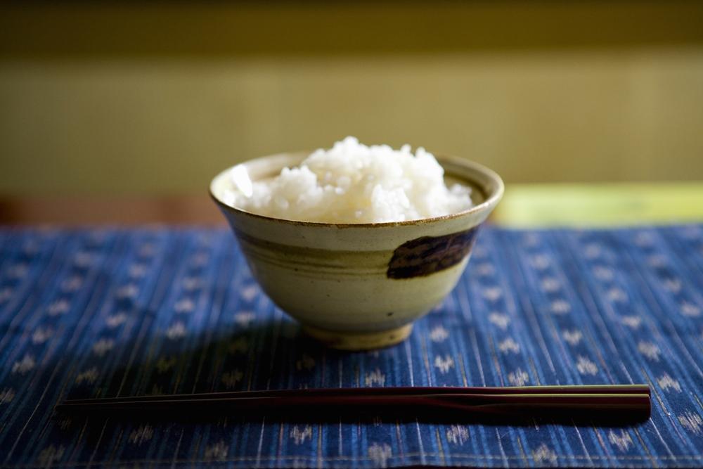 從選米到煮飯:米店老闆才知道的好吃祕訣