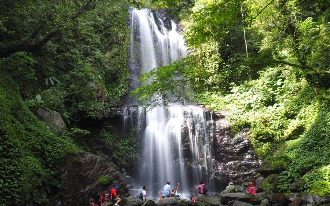 【遊台灣】三峽秘境!一次賞玩6座絕美瀑布