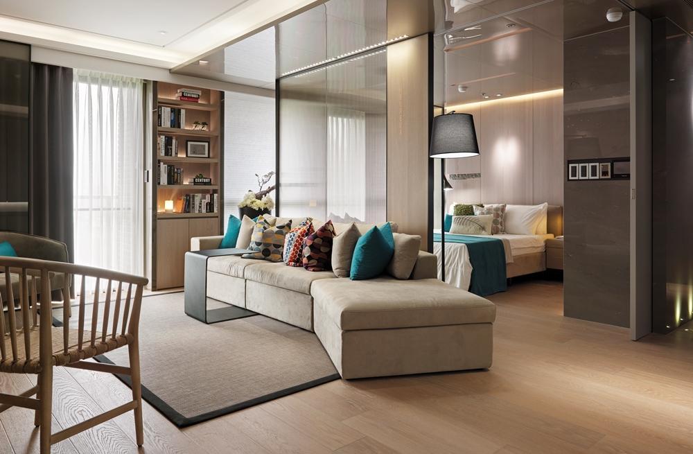 【學設計】樂齡傢俱 兼具機能與美感