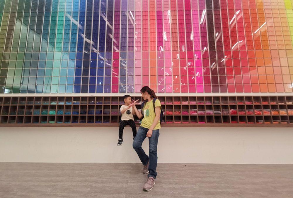 【遊台灣】南北輕鬆踩點!親子玩體驗半日遊