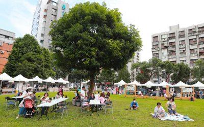 KINDOM 363市集邀民眾輕鬆實踐綠色生活,讓美好的事物循環再生