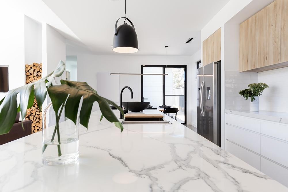 【學設計】廚房檯面該怎麼挑?認識材質是關鍵