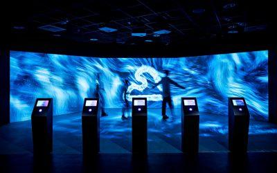 【看展覽】電幻1號所:日常生活的能源革命