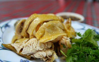 【好食材】台灣雞百百款 美味了得