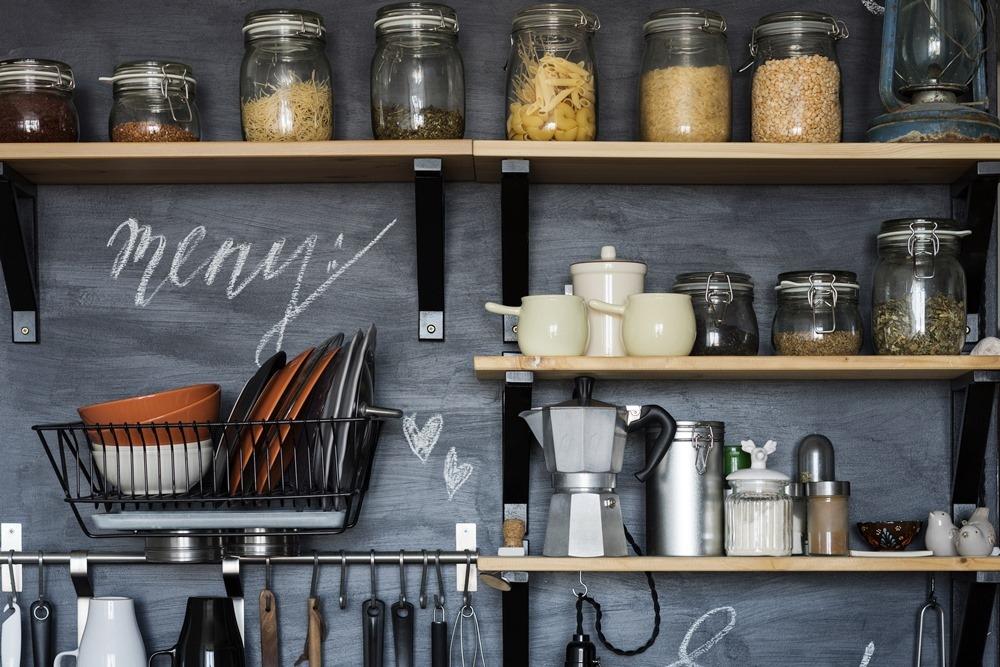 【好生活】我的6個廚房收納提案