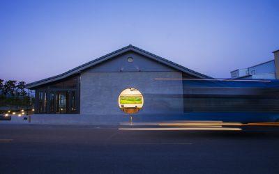 【學建築】穀倉藝術館 老屋再生啟示錄