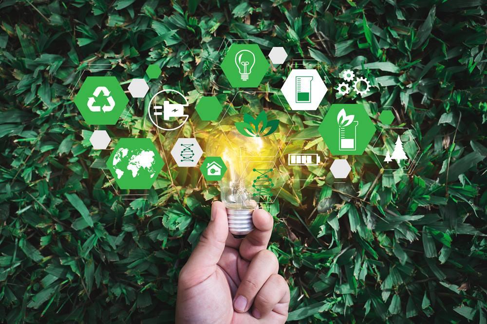 【早知道】投資界的新寵兒:永續投資