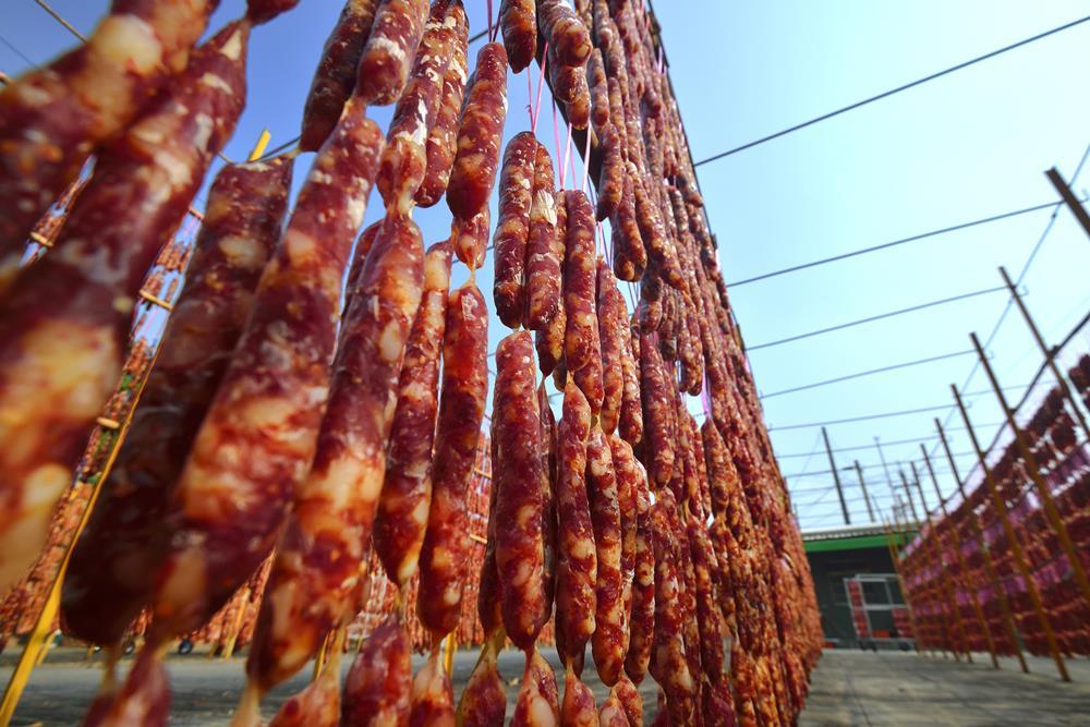 【好食材】旬美味 東方風乾食材