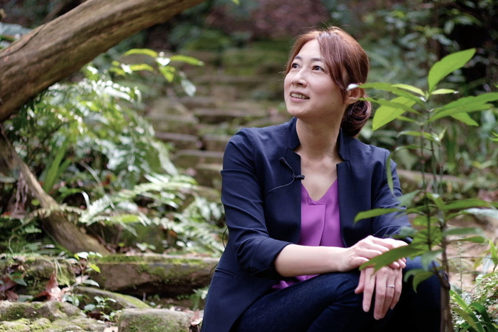 【看人物】詹鳳春:種樹有方法,救樹有訣竅