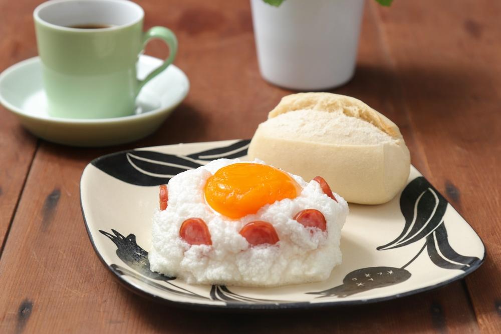 【做料理】停課不停學,為孩子做幸福「蛋」料理