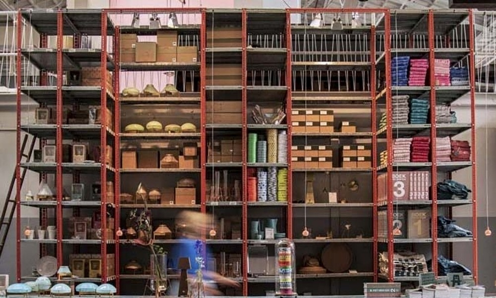 【好設計】荷蘭設計師的點廢成新:Piet Hein Eek